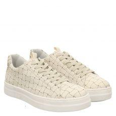 Donna Carolina Sneaker in weiß für Damen