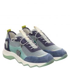 Donna Carolina Sneaker in blau für Damen