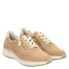 Hassia, Monaco, Sneaker in beige für Damen