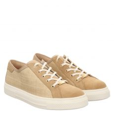 Hassia, Bilbao, Sneaker in beige für Damen