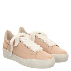 Högl, Rot, Sneaker in rosé für Damen