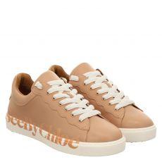 See By Chloé Sneaker in beige für Damen