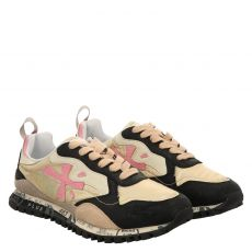 White Premiata Sneaker in mehrfarbig für Damen