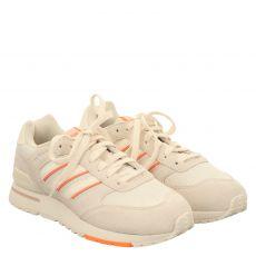 Adidas, Run 80s, Sneaker in beige für Damen