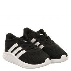 Adidas, Lite Racer 2.0 I, Lauflernschuh in schwarz für Mädchen