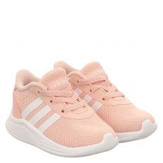 Adidas, Lite Racer 2.0 I, Lauflernschuh in rosé für Mädchen