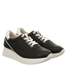 Paul Green Sneaker in schwarz für Damen