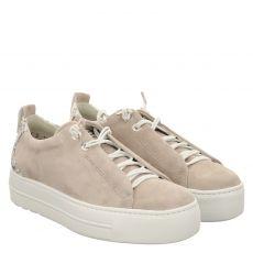 Paul Green, 0068-5017-048/pauls, Sneaker in grau für Damen