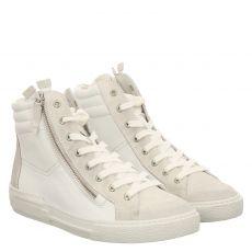 Paul Green, 0068-4004-018/pauls, Sneaker in weiß für Damen