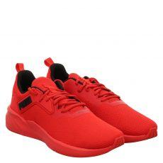 Puma, Erupter, Textil-Sportschuh in rot für Herren