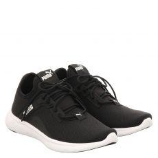Puma, Softride Vital, Sneaker in schwarz für Damen