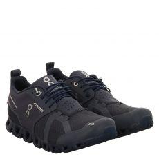 On, Cloud Waterproof, Sneaker in blau für Damen