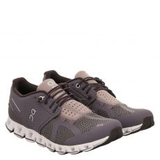 On, Cloud 2.0, Sneaker in grau für Damen