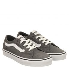 Vans, Filmore Decon, Sneaker in grau für Damen