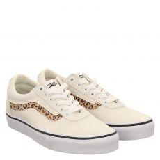 Vans, Ward, Sneaker in beige für Damen