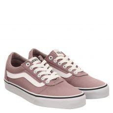 Vans, Ward, Sneaker in lila für Damen