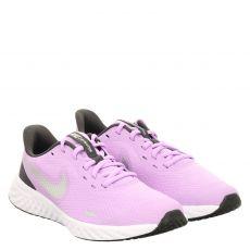Nike, Revolution 5, Sneaker in lila für Damen