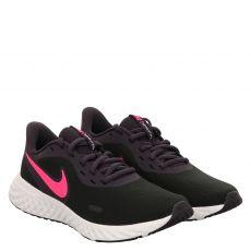 Nike, Revolution 5, Sneaker in schwarz für Damen