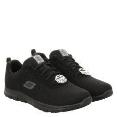 Skechers, Ghenter Bronaugh, Sneaker in schwarz für Damen