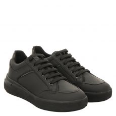 Geox, Dalyla, Sneaker in schwarz für Damen