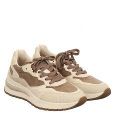 Tamaris Sneaker in beige für Damen