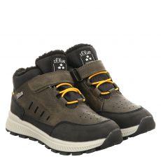 S.oliver Schuhe Stiefel in grün für Jungen