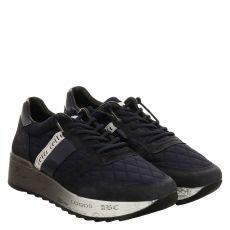 Cetti Sneaker in blau für Damen