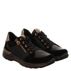 Ara, Nara, Sneaker in schwarz für Damen