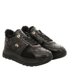 La Martina Sneaker in schwarz für Damen