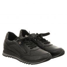 Marco Tozzi Sneaker in schwarz für Damen
