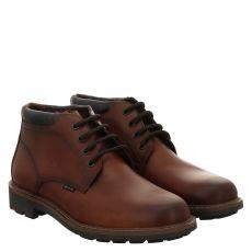 Lloyd, Varley, eleganter Glattleder-Stiefel in braun für Herren