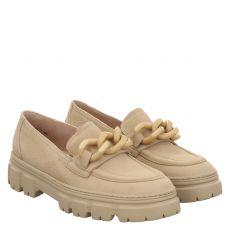 Paul Green, 0069-2921-009/slipper, Slipper in beige für Damen