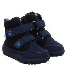 Affenzahn, Comfy Walk Bär, Lauflernschuh in blau für Mädchen