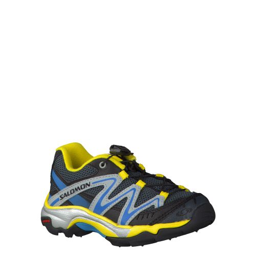 SALOMON, XT WINGS K, SCHWARZ