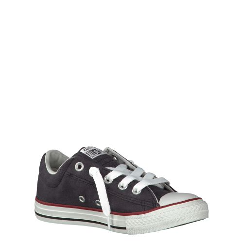 CONVERSE, AS STREET OX, SCHWARZ