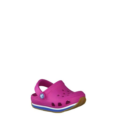 CROCS, RETRO CLOG KIDS, ROT