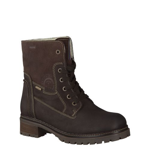 MARC, DAMEN BOOT ALMA, BRAUN