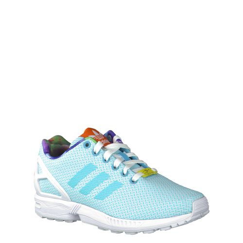 ADIDAS, FLUX TORSION, BLAU