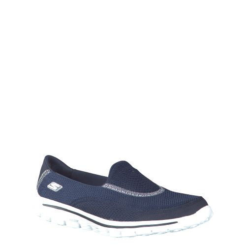 SKECHERS, GO WALK 2, BLAU