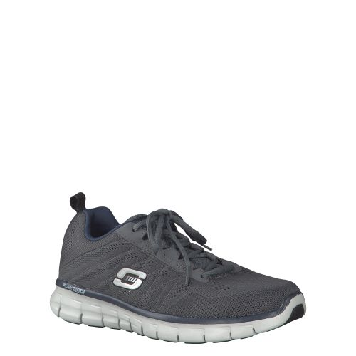 SKECHERS, POWER SWITCH, GRAU