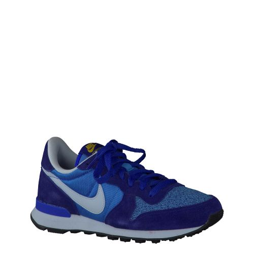 NIKE, INTERNATIONALIST, BLAU