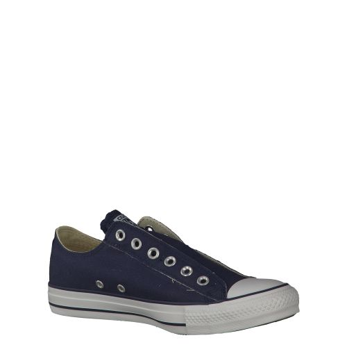 CONVERSE, CHUCK ALL STAR SLIP, BLAU
