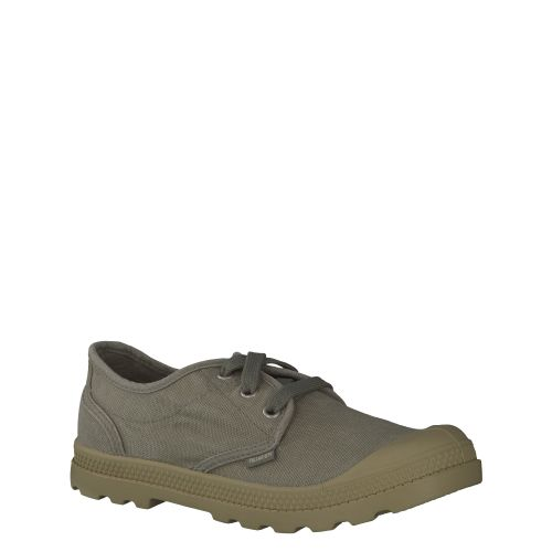 PALLADIUM, PAMPA OXFORD LP, GRAU