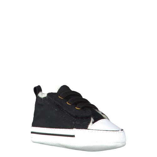 CONVERSE, FIRST STAR EASY, SCHWARZ