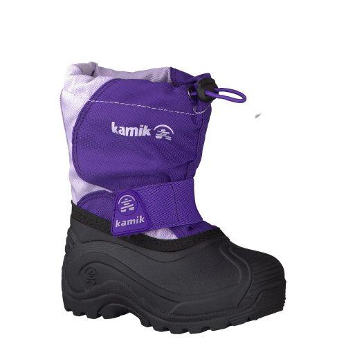 KAMIK, SNOWFOX, BLAU