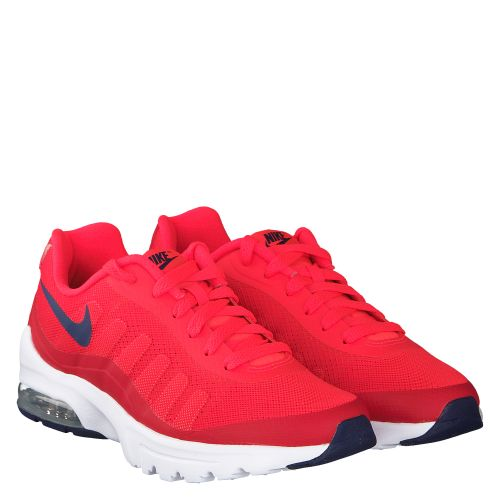 NIKE, AIR MAX INVIGOR, ROT