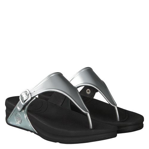 FITFLOP, SUPERJELLY METALLIC