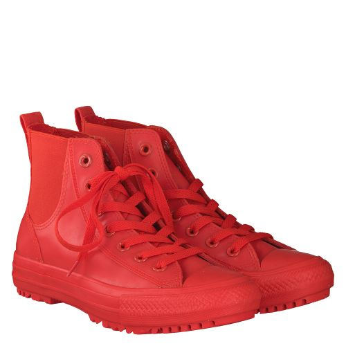 CONVERSE, CTAS CHELSEA BOOT, ROT