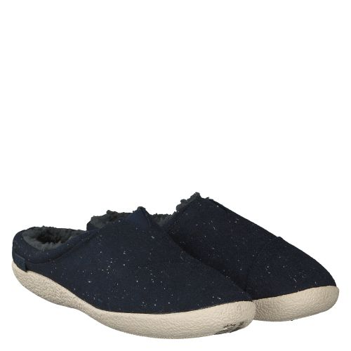 TOMS, BERKELEY SLIPPER, BLAU
