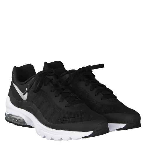 NIKE, AIR MAX INVIGOR, SCHWARZ